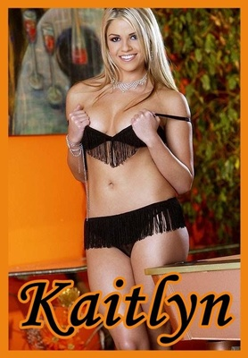 Kinky Kaitlyn