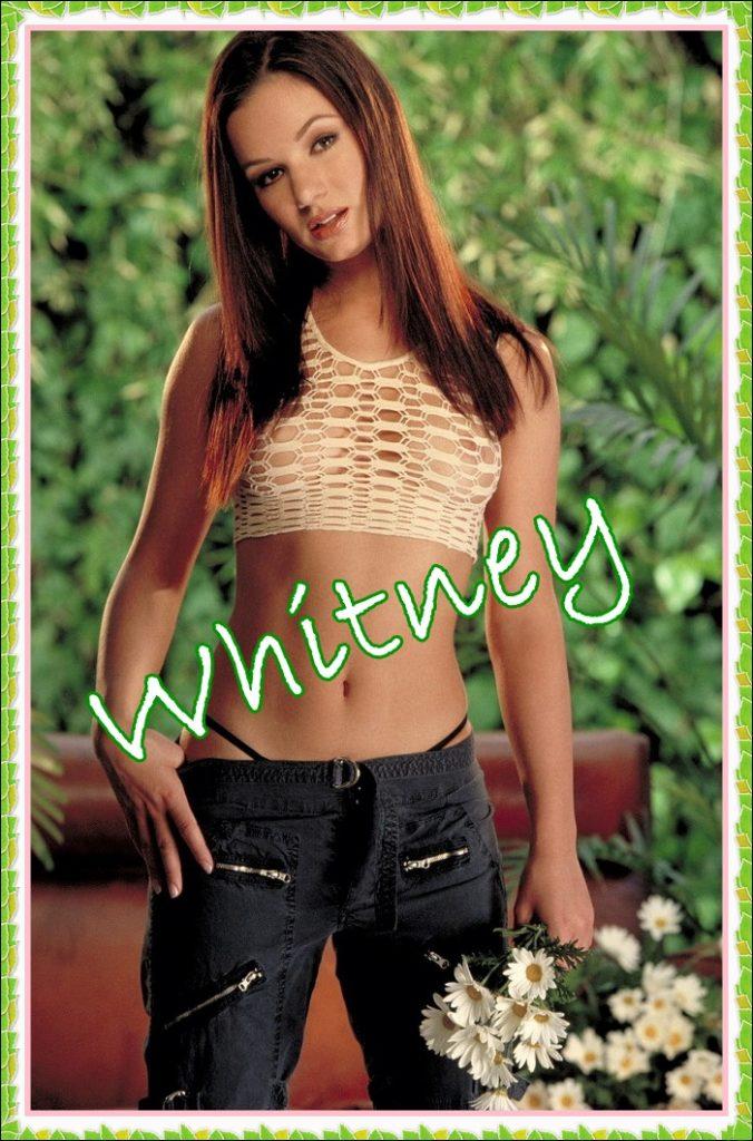 Wild Whitney