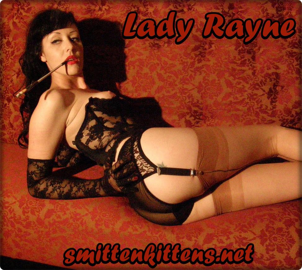 Lady Rayne