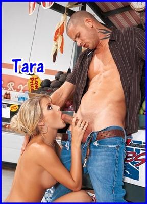 Teasing Tara