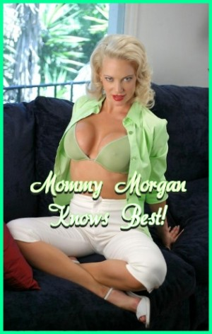 mommy-morgan-in-green