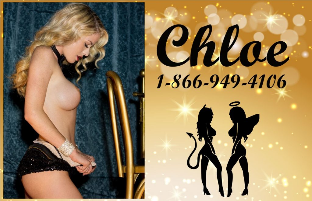 Phone sex girl chloe adult archive
